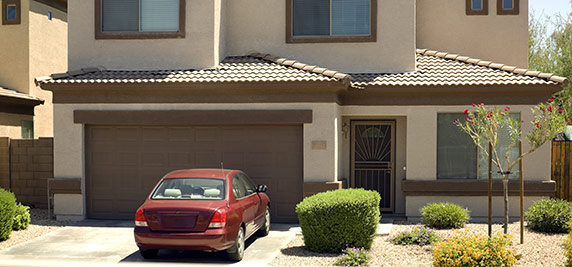 Reclaim Your Garage For Your Cars With A Storage Unit In