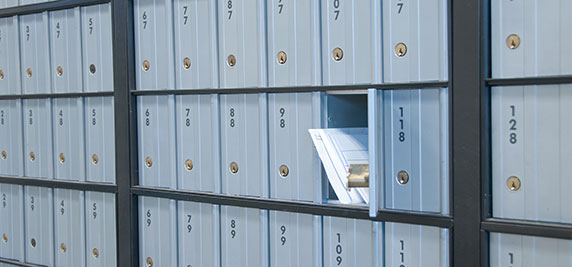 Take The Hassle Out Of Receiving Mail And Packages With A