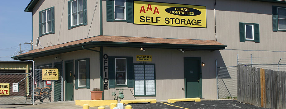 self storage units in topeka ks aaa storage topeka. Black Bedroom Furniture Sets. Home Design Ideas